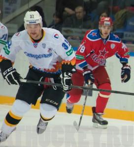Обучение хоккею (от 3 лет). Школа AtHockey.ru, Москва.