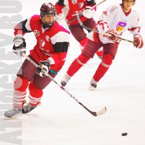 Обучение игре в хоккей,  AtHockey.ru (Москва)