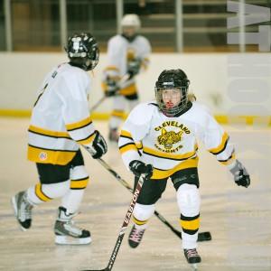Обучение детей хоккею от 3 лет. AtHockey.ru