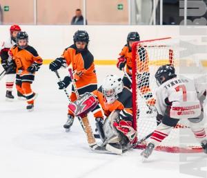 Детский хоккей. AtHockey.ru