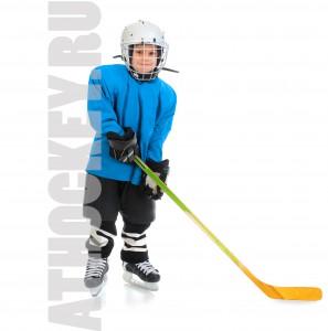 Обучение хоккею. ATHOCKEY.RU