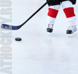 Выбор коньков для хоккея