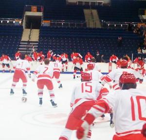 Школа хоккея. AtHockey.ru