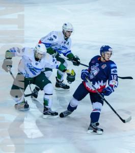 Обучение хоккею в школе AtHockey.ru