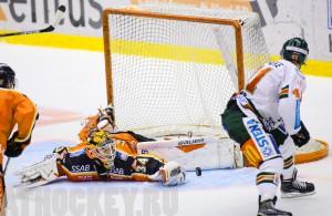 Обучение игре в хоккей: школа AtHockey.ru