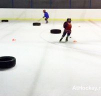 школа-хоккея