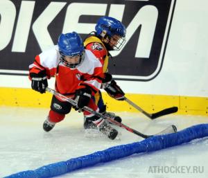 как выбрать школу хоккея для ребенка
