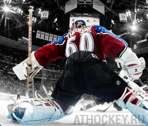 особенности подготовки вратарей в хоккее