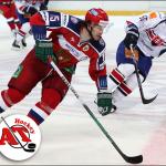 1. Разновидность тактических схем в хоккее