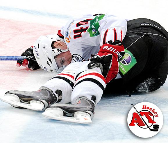 Советы по профилактике травм в хоккее