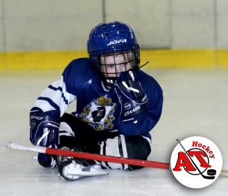 Как стать хоккеистом?