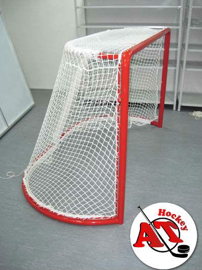 Особенности хоккейных ворот