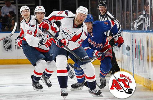 История зарождения и развития НХЛ