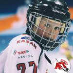В каком возрасте лучше всего отдать ребенка на хоккей?
