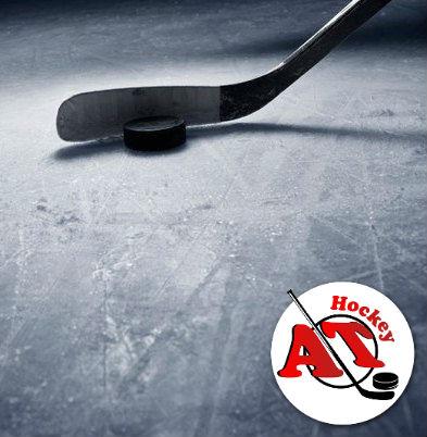 Технология подготовки льда для хоккея с шайбой
