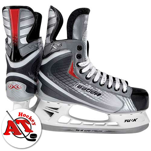 Как поменять лезвия на коньках?