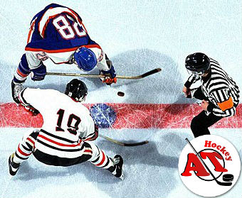 Особенности тактической подготовки в хоккее