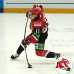 Скорость шайбы в хоккее: рекорды и рекордсмены