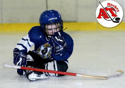 Проблемы детского хоккея