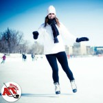 Как научиться кататься на коньках самостоятельно