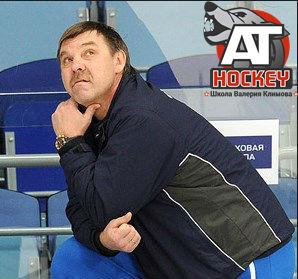 Как стать тренером по хоккею с шайбой?