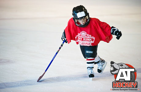Польза хоккея для здоровья