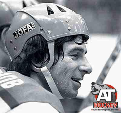 Лучшие советские хоккеисты