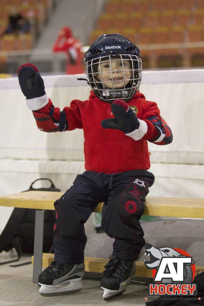 C какого возраста отдавать ребенка в спортивную секцию?