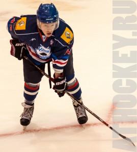 Профессиональный тренер по хоккею, Москва. AtHockey.ru
