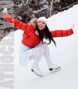 Ледовый фитнес, Москва. AtHockey.ru