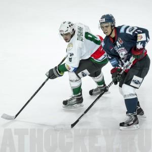 Тренер по хоккею, Москва. AtHockey.ru