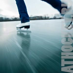 Обучение фигурному катанию, обучение катанию на коньках, AtHockey.ru