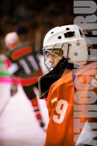 Обучение хоккею, профессиональный тренер по хоккею