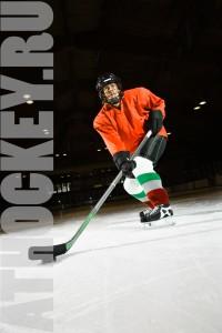 Обучение катанию на коньках от 3 лет, AtHockey.ru
