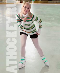Обучение катанию на коньках в Москве, AtHockey.ru
