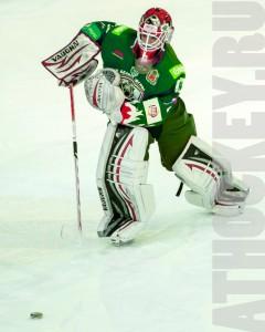 Школа хоккея AtHockey.ru