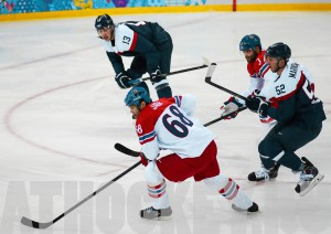 Обучение хоккею детей. AtHockey.ru