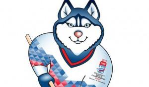 талисман чемпионата мира по хоккею