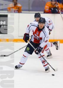 Обучение хоккею в школе хоккея AtHockey.ru