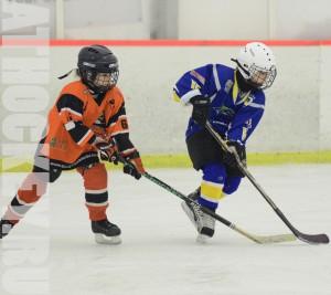 Хоккей для детей. AtHockey.ru