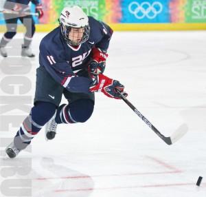 Обучение хоккею