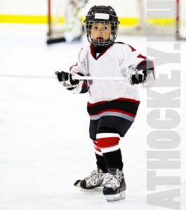 Особенности обучения катанию на коньках, AtHockey.ru