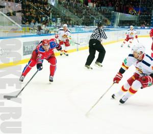 Хоккей: ATHOCKEY.RU