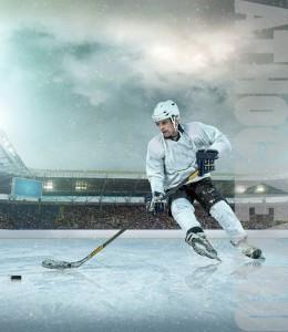 Обучение в школе хоккея AtHockey.ru