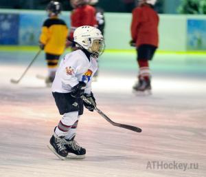 детская хоккейная экипировка