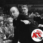 Вклад знаменитых тренеров Советского Союза в историю развития хоккея