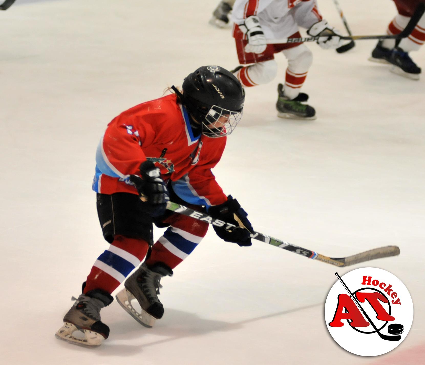 Секреты правильного питания юного хоккеиста