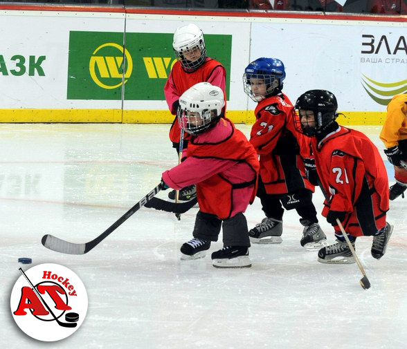 Советы по мотивации юного хоккеиста