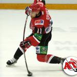 Как увеличить силу броска в хоккее