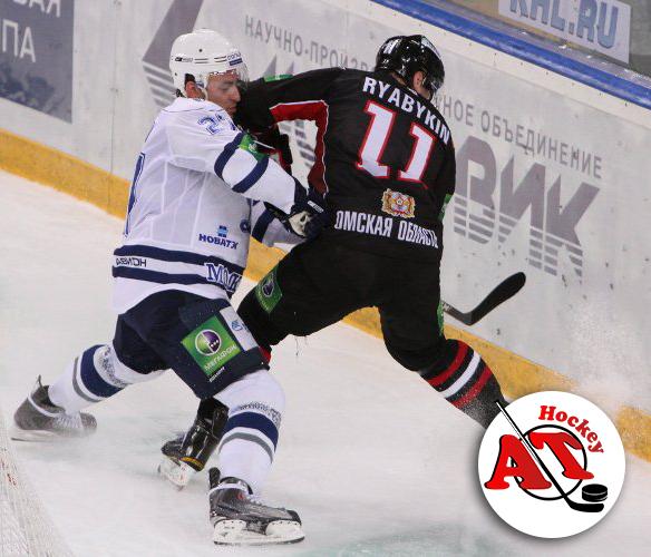 Особенности игры и тактики защитника в хоккее